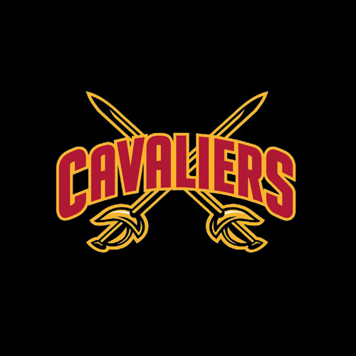 Cleveland cavaliers iron on heat transfer plastisol for Heat press decals for t shirts