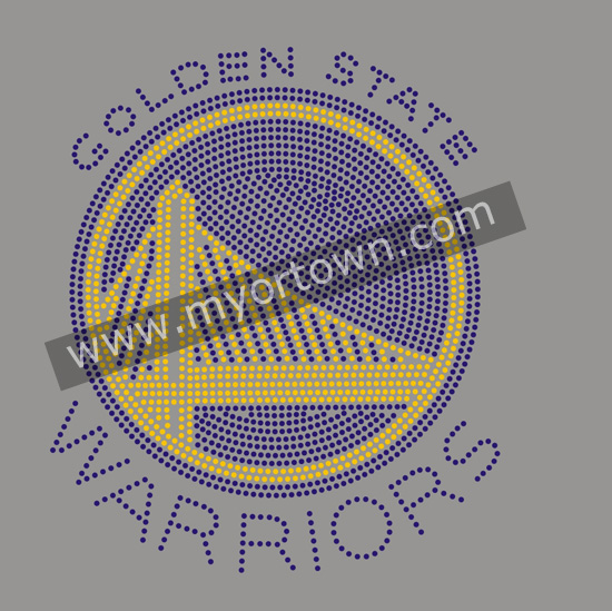 Golden State Warriors Baksetball Playoffs Sports
