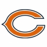 Chicago Bears Primary Logo <1972-Present> Iron On Transfers Wholesale 30pcs/lot