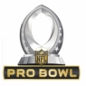 NFL Pro Bowl Primary Logo <2016> Iron On Transfers diy iron on transfers Wholesale 30pcs/lot