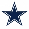 Dallas Cowboys Primary Logo <1964-Present> Iron On Transfers Wholesale 30pcs/lot