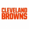 Cleveland Browns 2015-Pres Wordmark Logo diy iron on transfers Wholesale 30pcs/lot