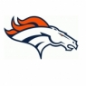 Denver Broncos Primary Logo <1997-Present> Iron On Transfers Wholesale 30pcs/lot