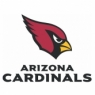 Arizona Cardinals Script Logo <2005-Present> Iron On Transfers Wholesale 30pcs/lot