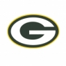 Green Bay Packers Primary Logo <1980-Present> Iron On Transfers Wholesale 30pcs/lot
