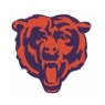 Chicago Bears Primary Logo <1999-Present> Iron On Transfers Wholesale 30pcs/lot