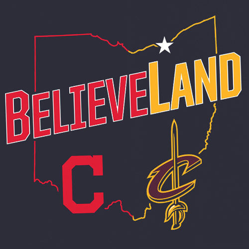 photograph regarding Cleveland Indians Printable Schedule known as Cleveland Cavaliers Cleveland Indians Believeland Prolonged