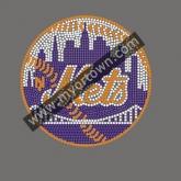 MLB Teams Rhinestone Transfers,MLB Teams Iron On Transfer